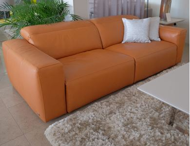 Picture of BEVERLY ELECTRIC RECLINE SOFA