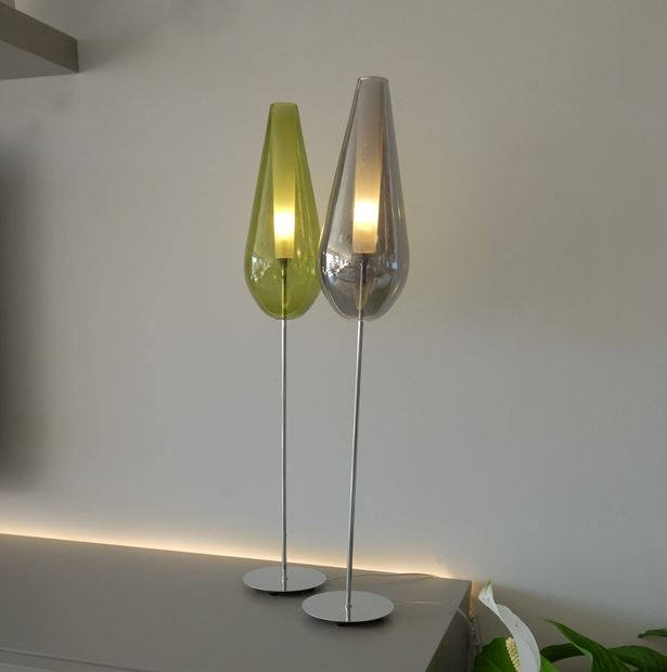 Picture of ALGERIA TABLE LAMPS