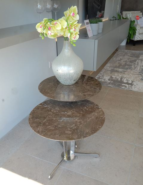 Picture of IMPERADOR LOW LAMP TABLE